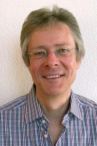 Prof. Dr. Jürg Frick
